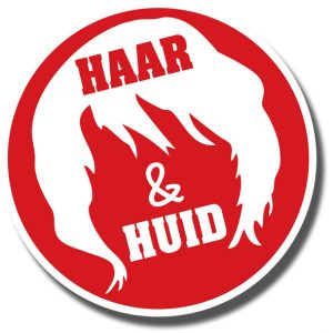 Haarzeep logo