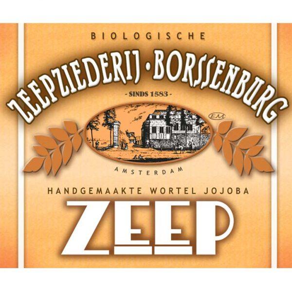 Wortel Jojoba Zeep