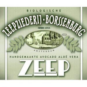 Biologische Avocado Zeep