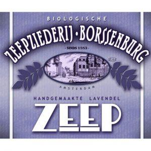 Biologische Lavendel Zeep