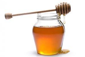 honing
