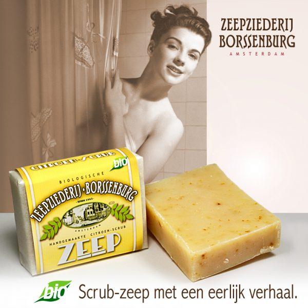 Scrub-zeep