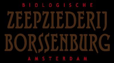 Zeepziederij Borssenburg logo