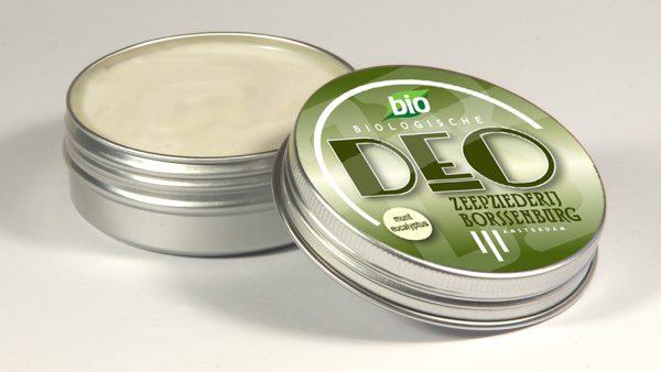 Deodorant Munt/Eucalyptus