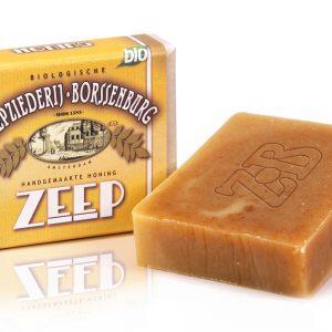Biologische Honing Zeep