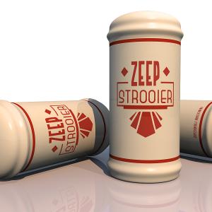 Zeepstrooier - Zeepziederij Borssenburg